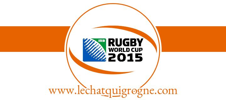 Coupe du monde de rugby 2015 le chat qui grogne - Dates coupe du monde de rugby 2015 ...