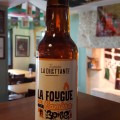 La Dilettante - La Fougue - IPA