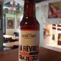 La Dilettante - La fièvre - Red Ale