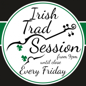 Irish Session Irlandaise