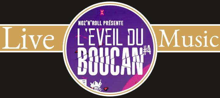 Eveil du Boucan