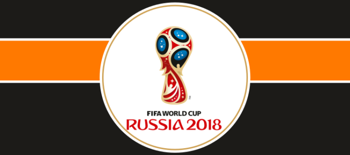 World Cup - Coupe du Monde 2018