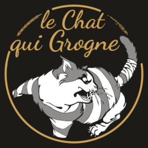 le Chat qui Grogne