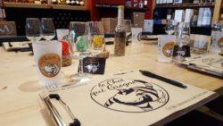 Ateliers degustation de bière